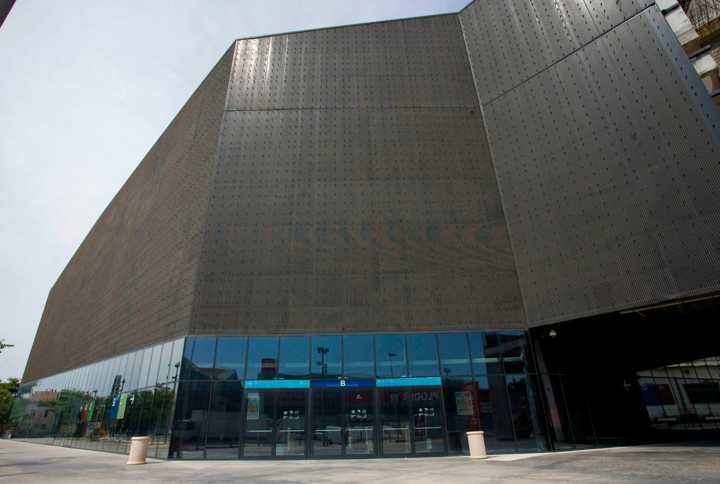 Splitska Spaladium Arena
