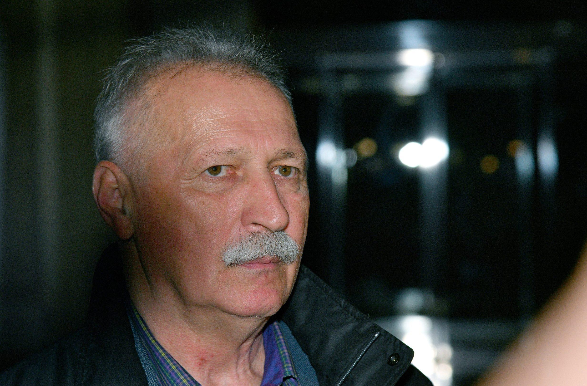 Branimir Mihalinec