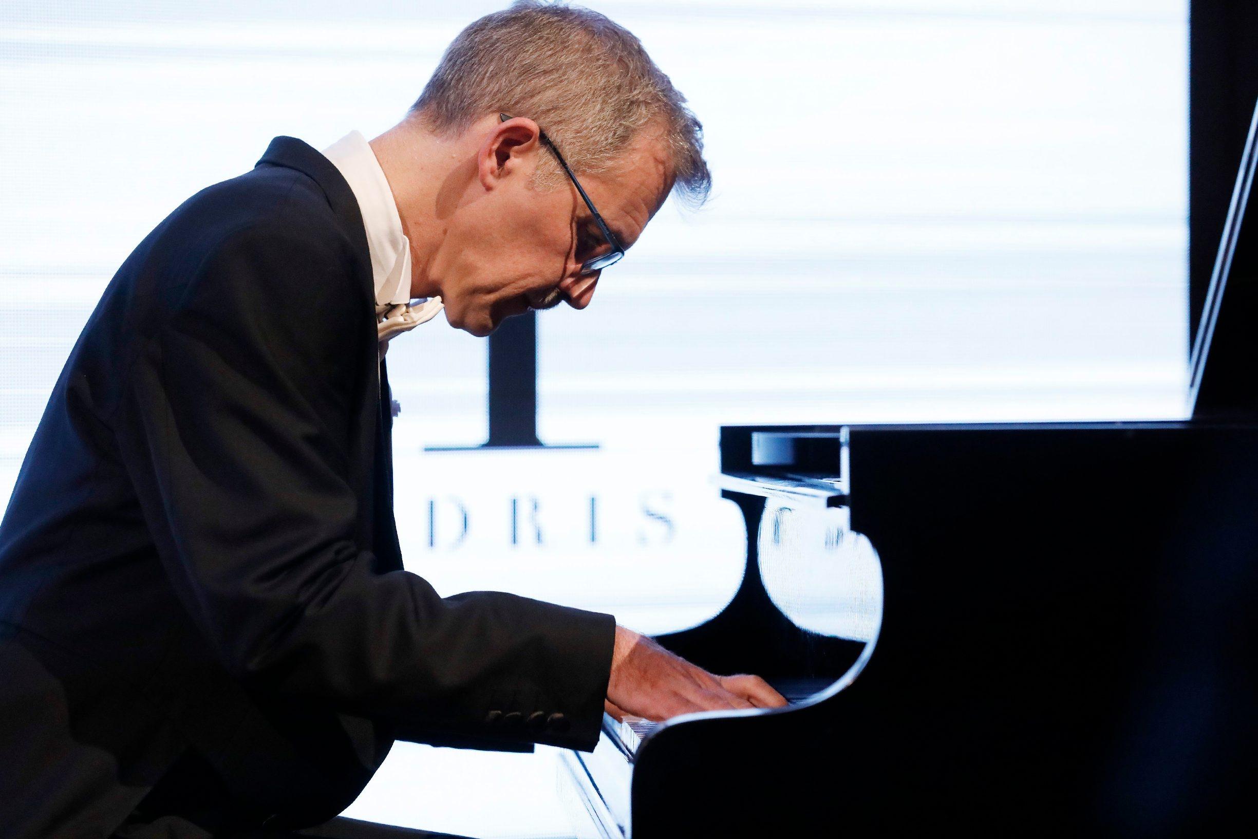 Matej Meštrović, hrvatski skladatelj i pijanist