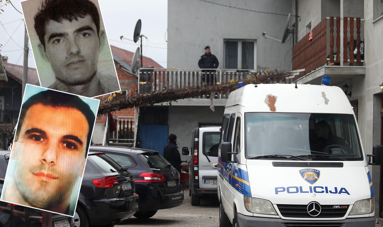 Uhićenja na Kozari boku i pripadnici škaljarskog klana Jovan Vukotić i Igor Dedović