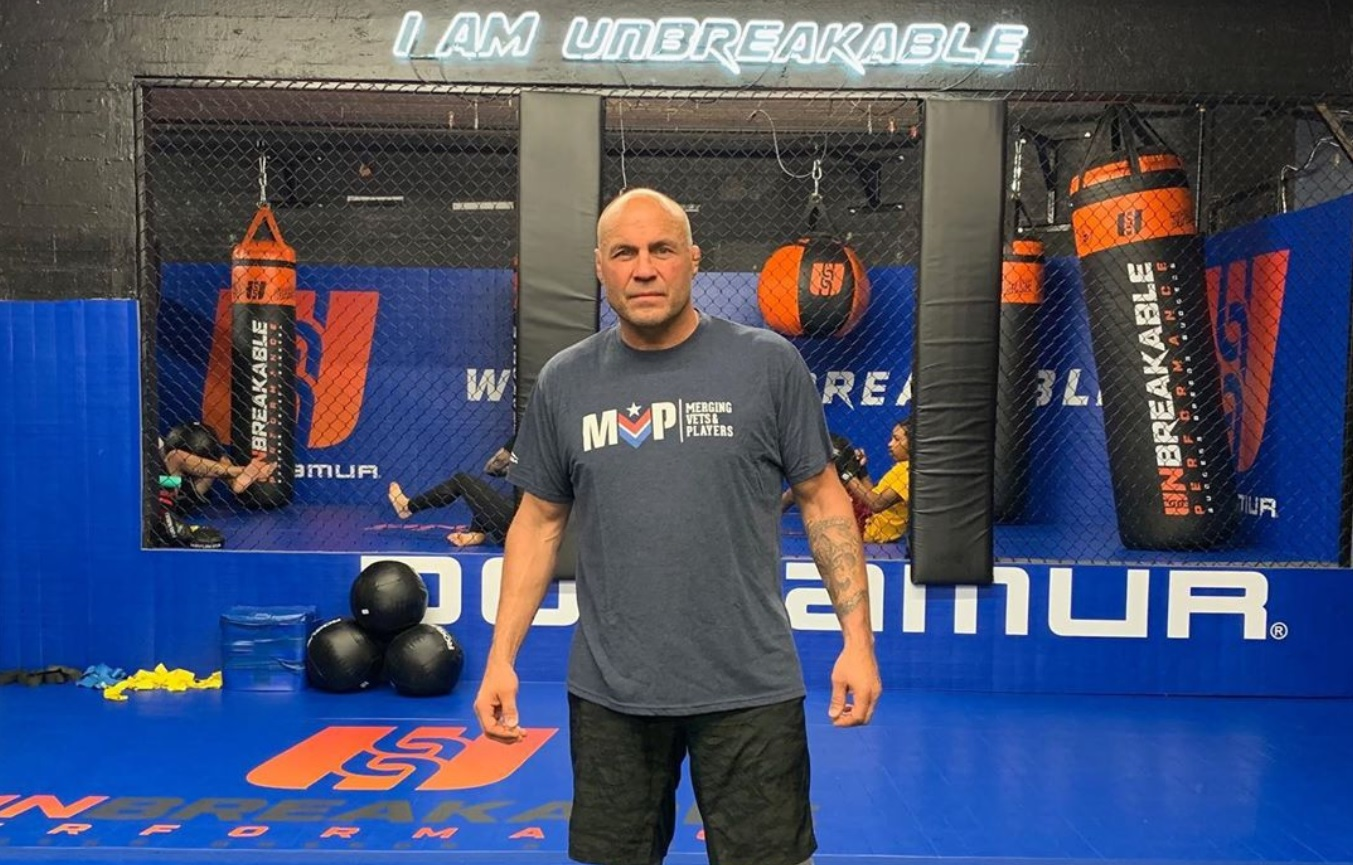 Randy Couture