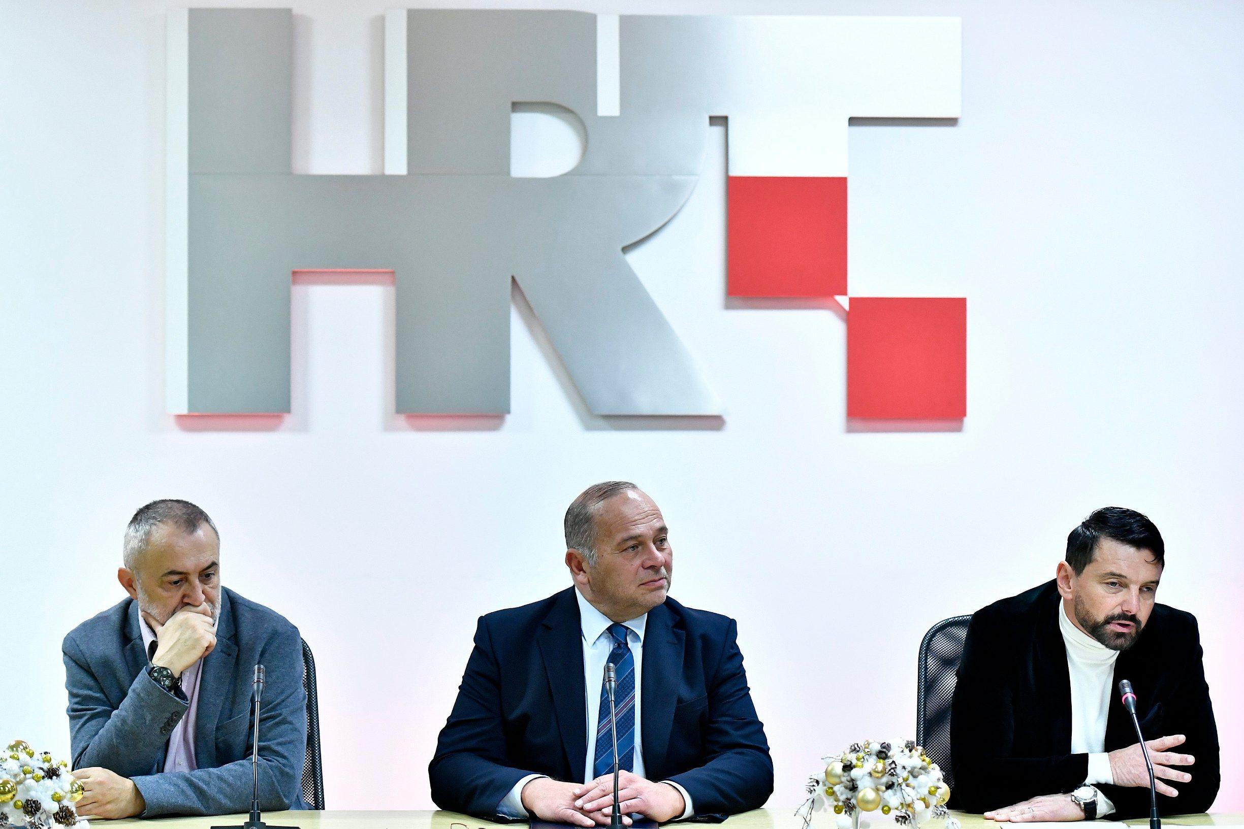 Renato Kunić, Kazimir Bačić, Bruno Kovačević