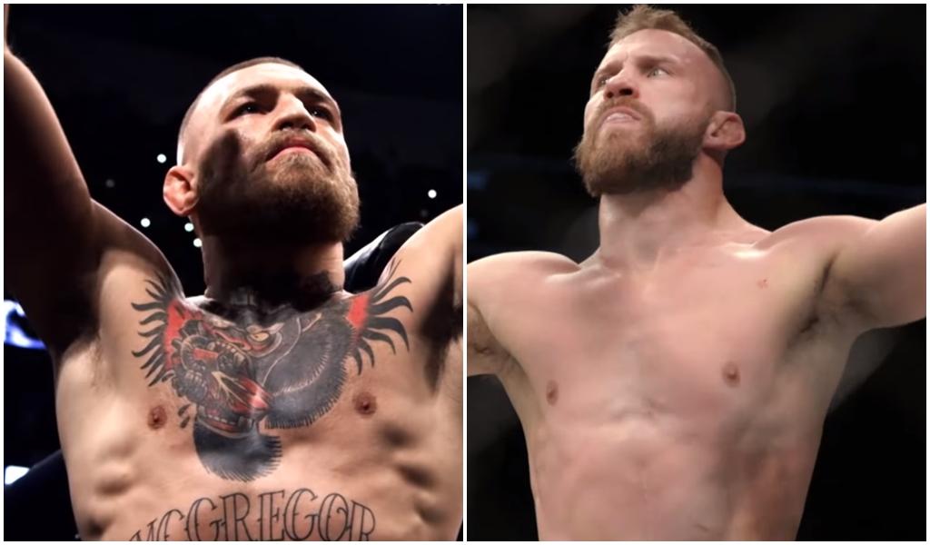 McGregor i Cerrone