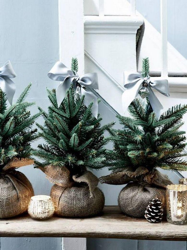 Mala božićna drvca 6