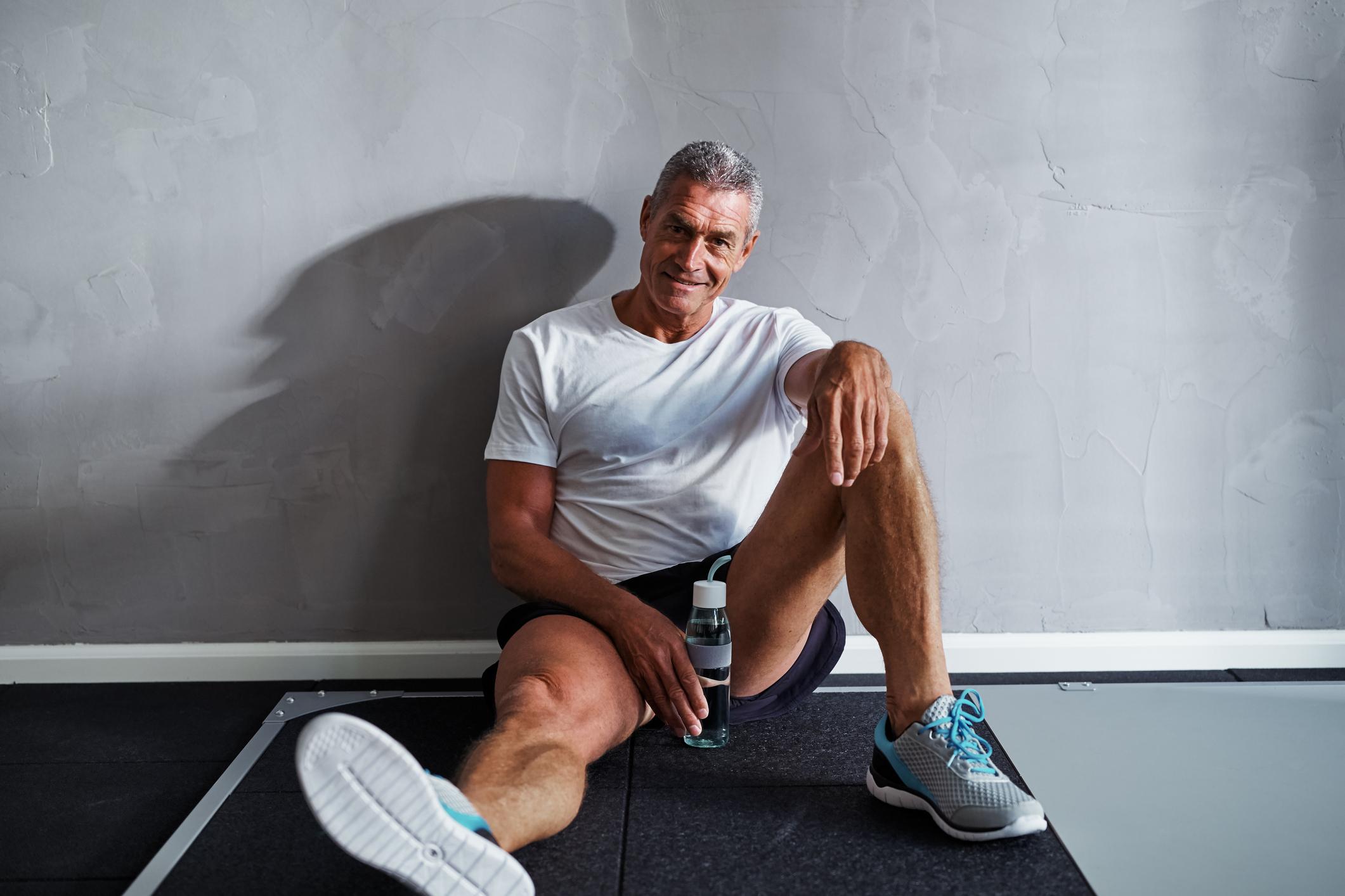 Jedan od pet muškaraca u dobi preko 50 godina iskusit će prijelom kosti uzrokovan upravo osteoporozom.