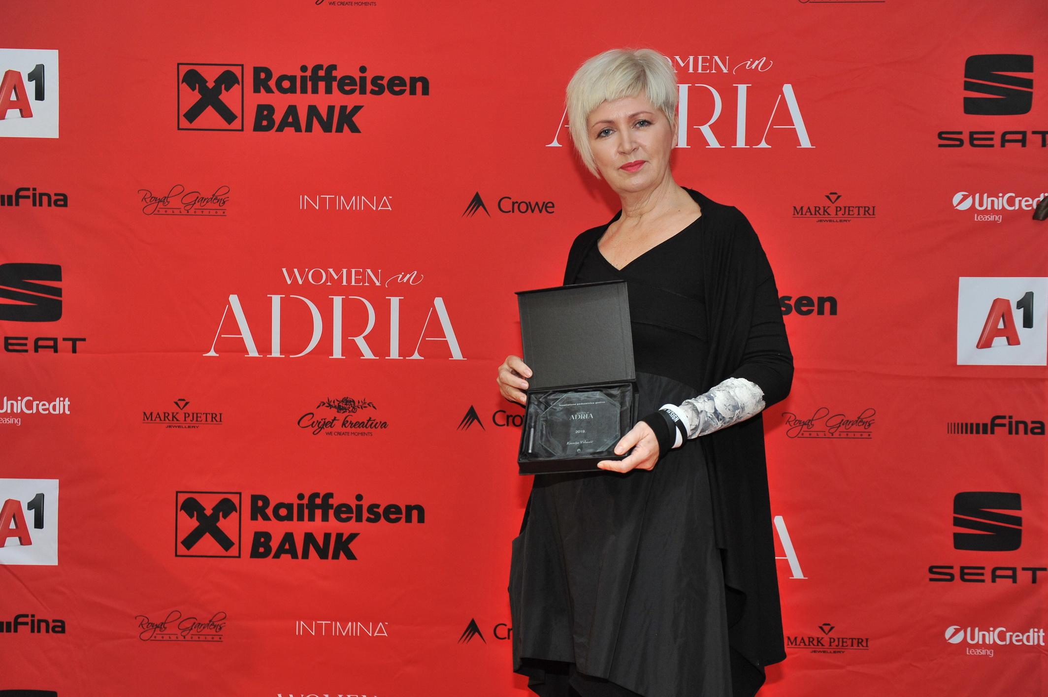 Ksenija Vrbanić, utemeljiteljica modne marke XD Xenia Design