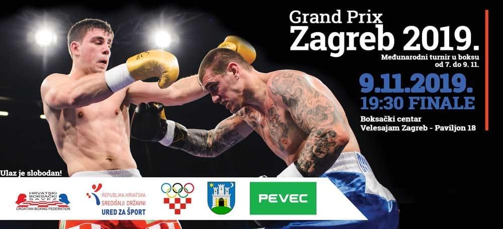 Zagreb Grand PRix
