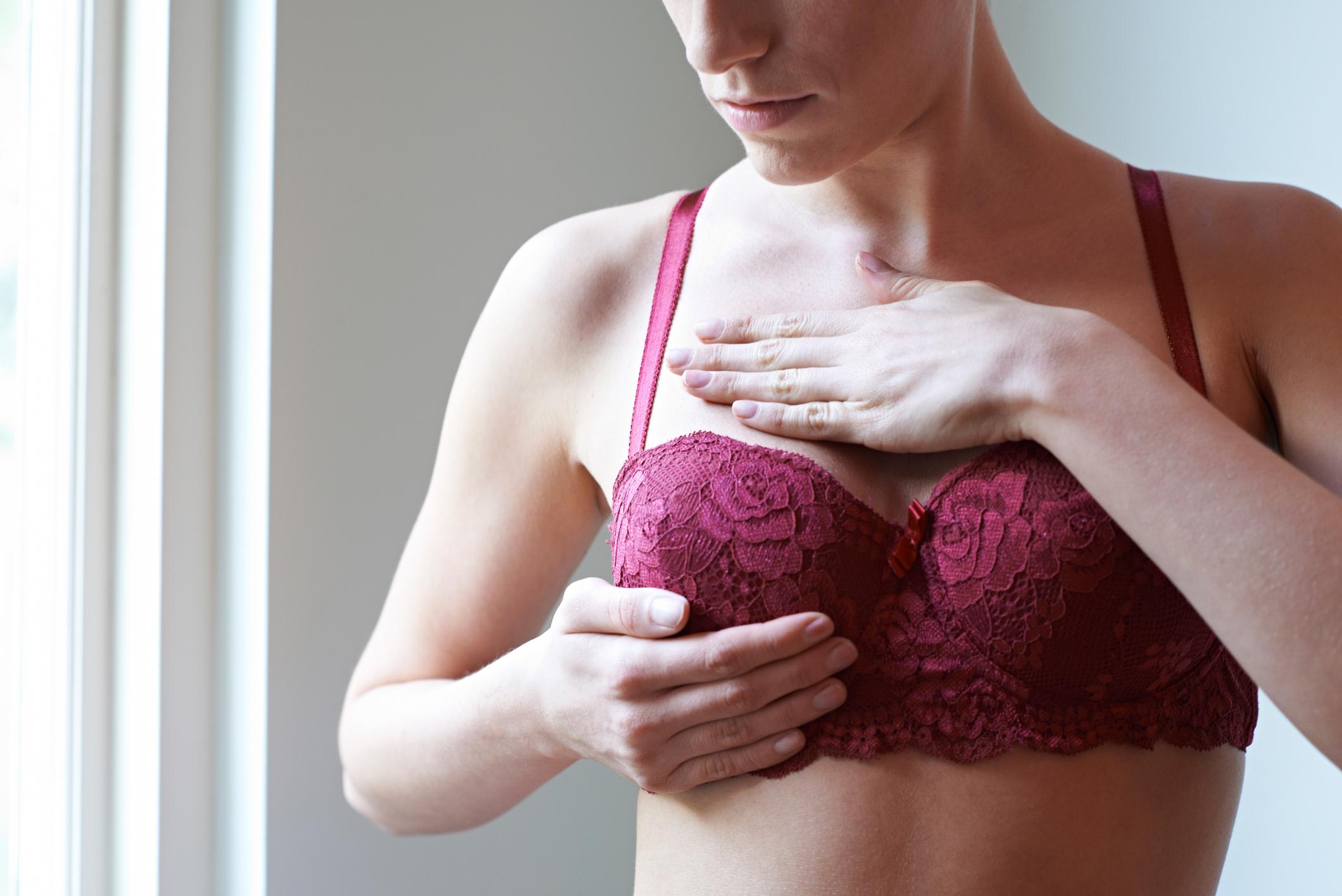U Hrvatskoj svaki dan od raka dojke umru dvije do tri žene. To znači da svaka deseta žena ima izglede oboljeti od ove maligne bolesti. Stoga ovakve vijesti zvuče spektakularno!