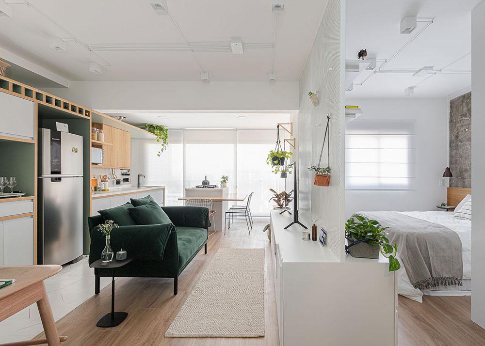 Mali stan od 38 kvadrata