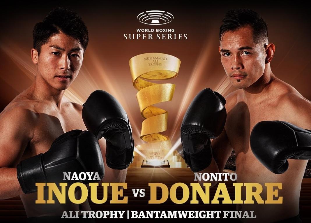 Inoue vs. Donaire