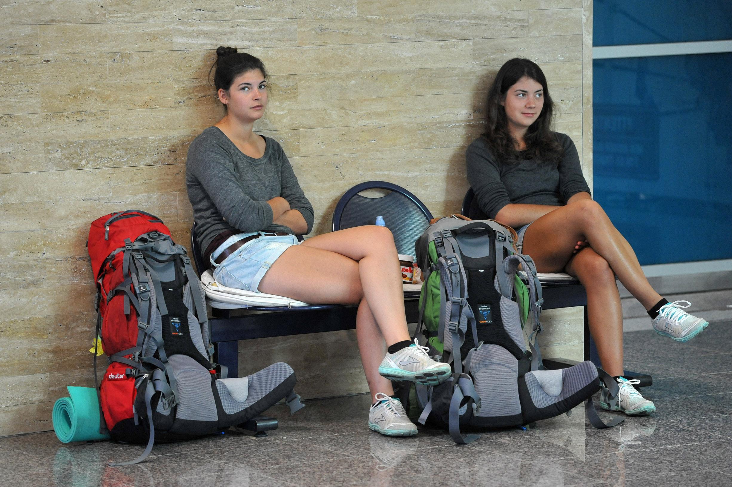 Sadašnji putnički terminal je zbog porasta broja putnika postao premalen