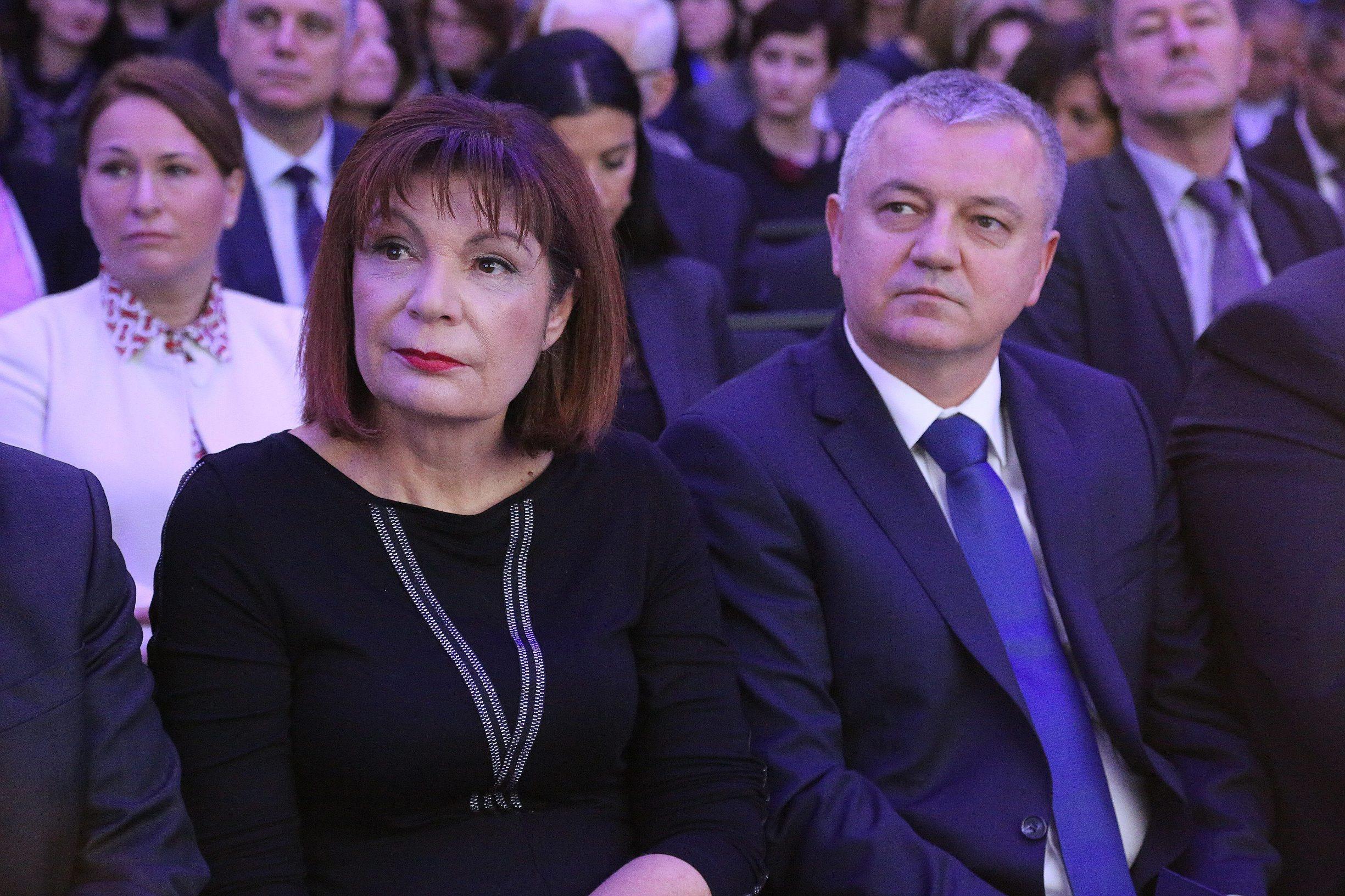 Gordana Deranja, Darko Horvat