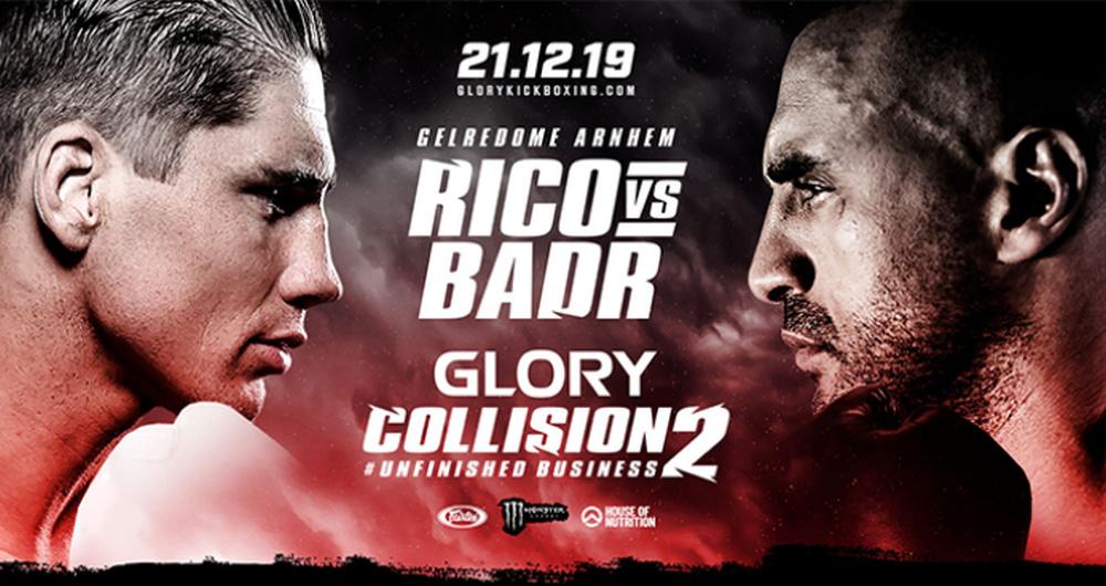 Glory: Collision 2
