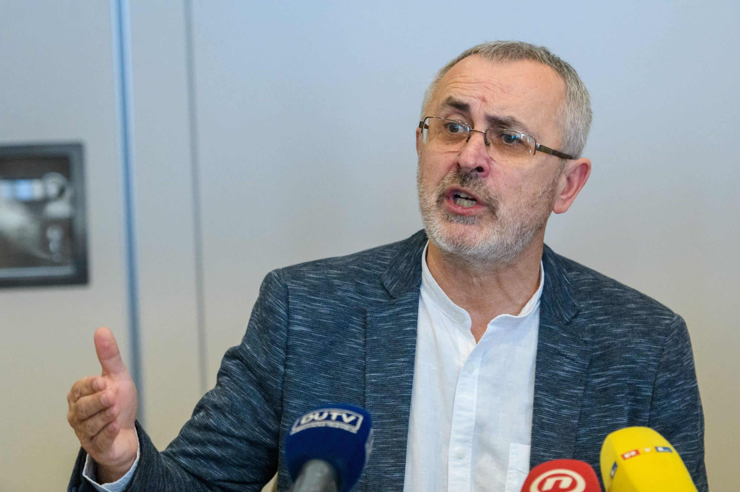 Željko Stipić