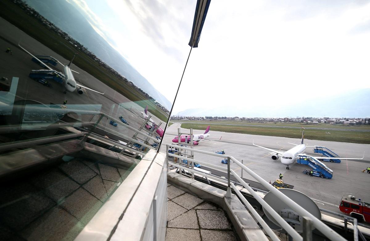 Zračna luka Sarajevo