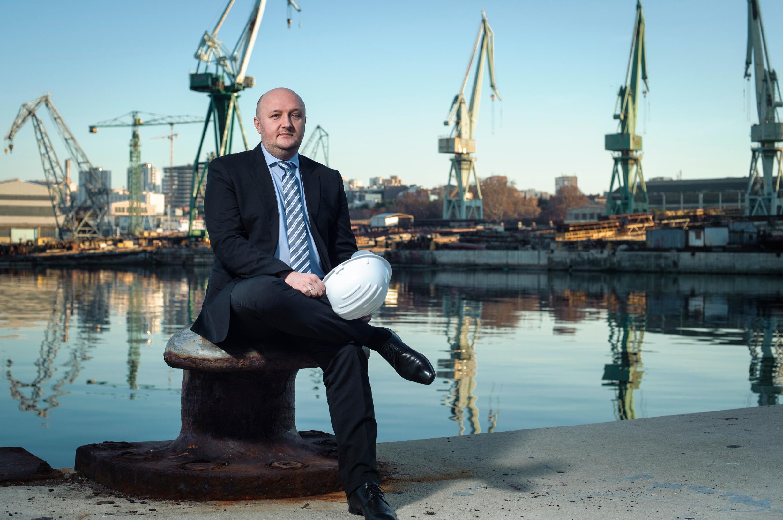'Ako se Europa zaštiti carinama, tvornica u Kninu imat će novu veliku priliku i vjerojatno ćemo ići u investiciju tešku više od 10 milijuna eura.'