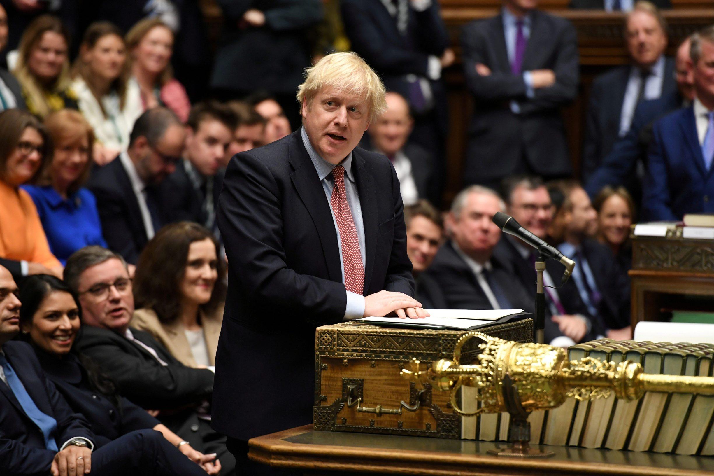 Hoće li novi-stari premijer Ujedinjene Kraljevine uspjeti ispregovarati povoljne trgovinske sporazume s EU i SAD-om do kraja 2020. godine ili će mu u ključnom trenutku ponestati sreće?