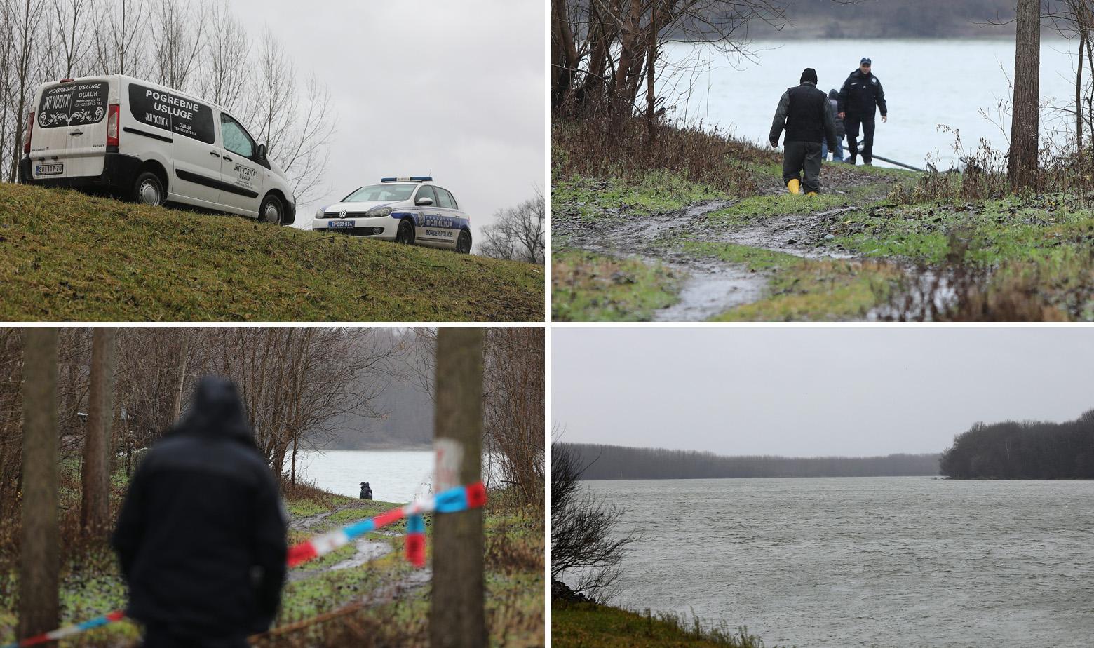 Tragedija Dunav