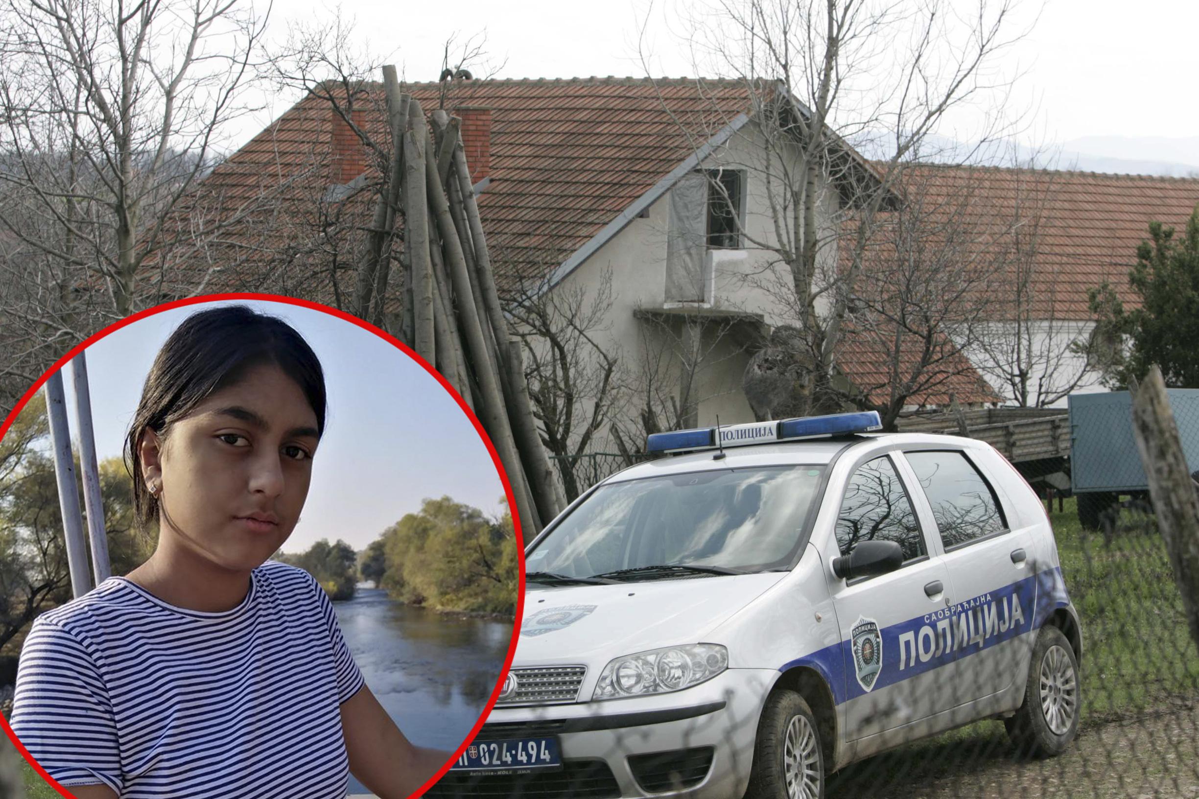 Nestala Monika Karimanović