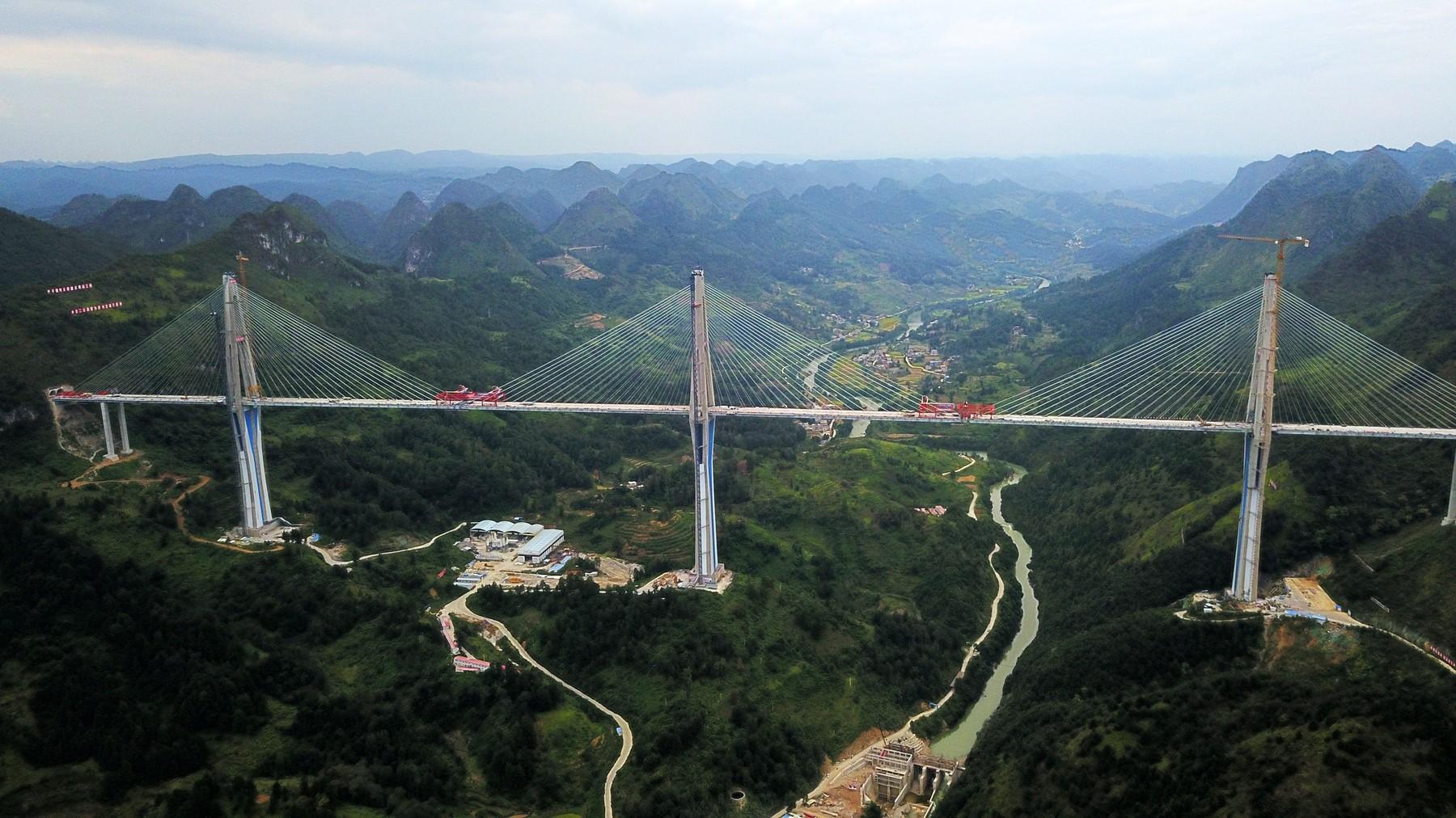 Most Pingtang u Kini
