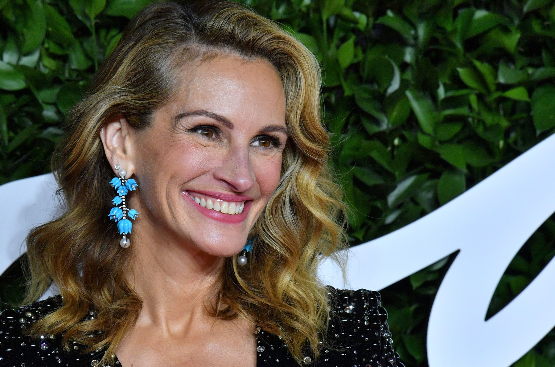 Julia Roberts The Fashion Awards, Arrivals, Royal Albert Hall, London, UK - 02 Dec 2019, Image: 486057869, License: Rights-managed, Restrictions: , Model Release: no, Credit line: Anthony Harvey / Shutterstock Editorial / Profimedia