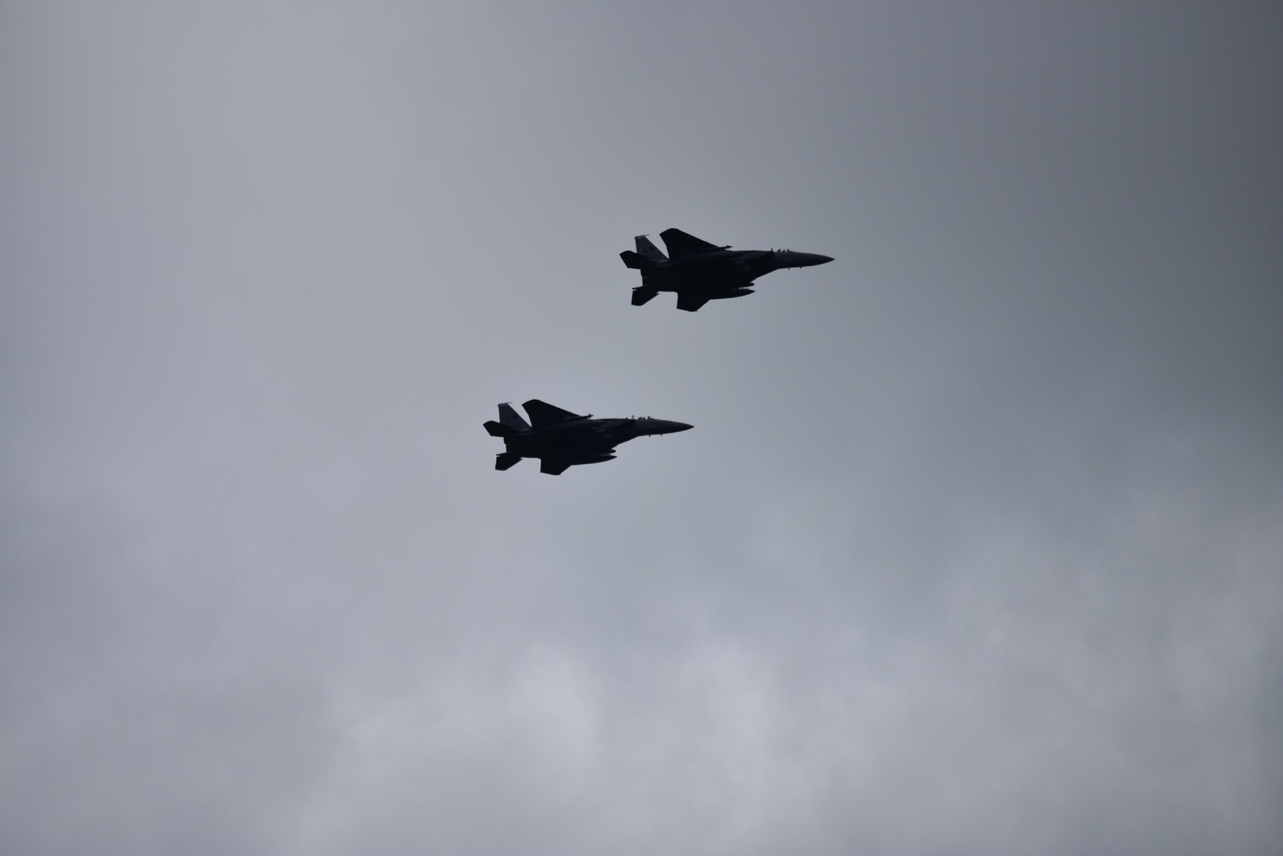 borbeni zrakoplovi F-15
