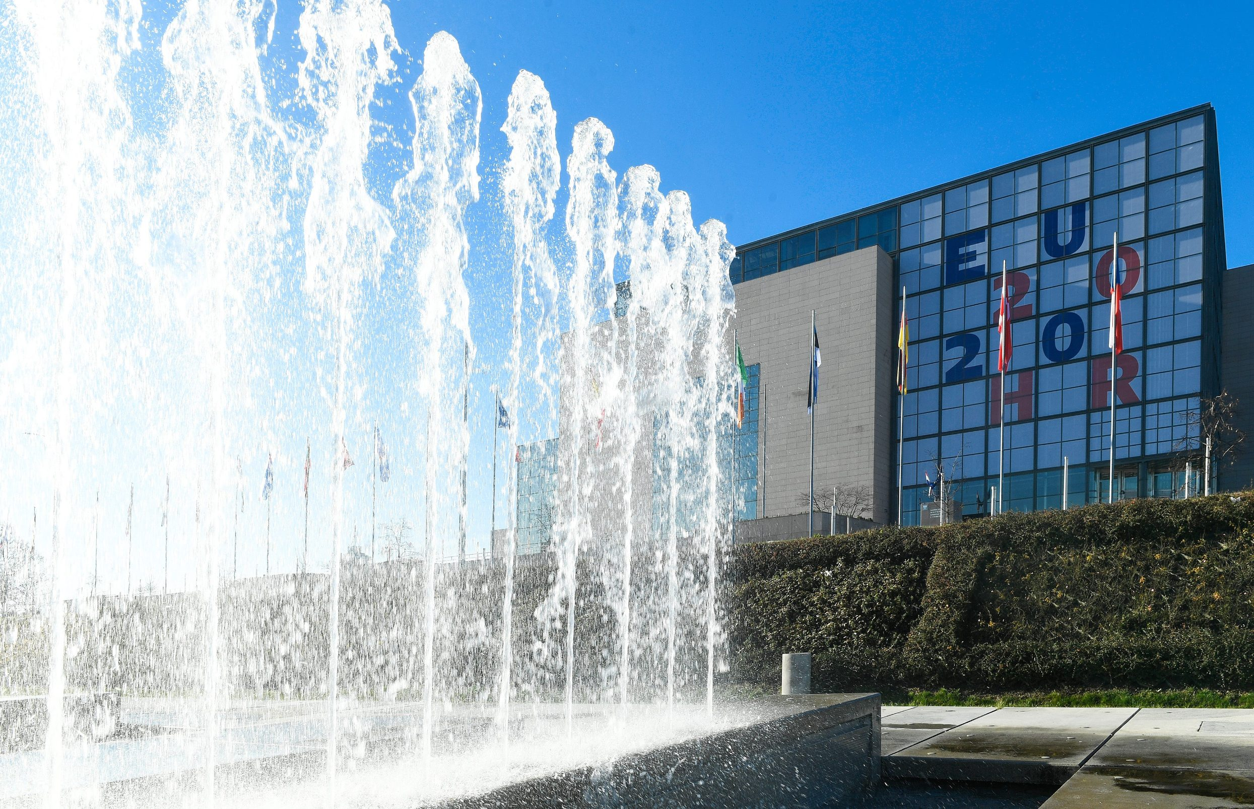 Nacionalna sveučilišna knjižnica bit će sjedište predsjedanja Hrvatske Vijećem EU
