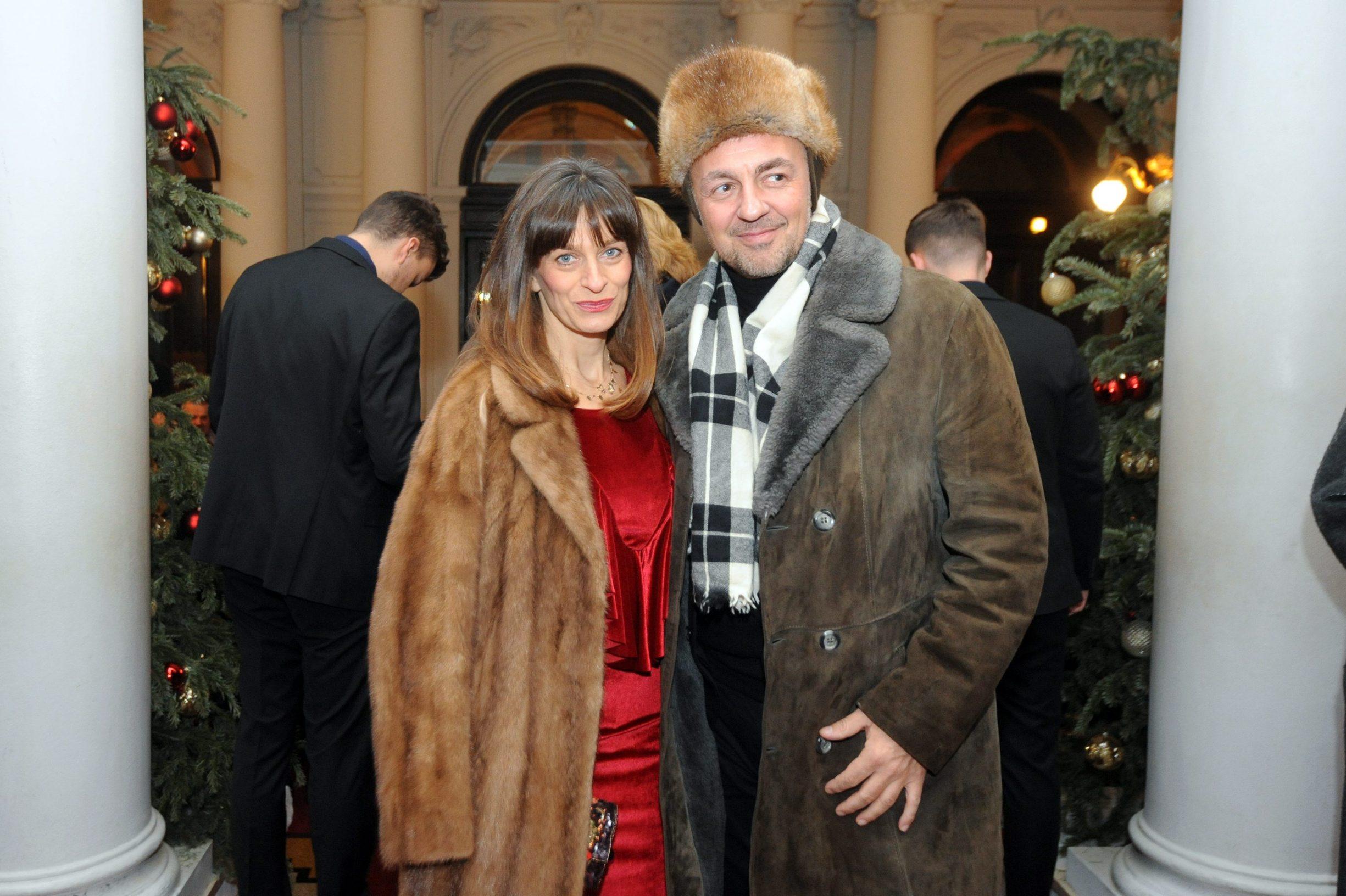 Ilina i Sandi Cenov