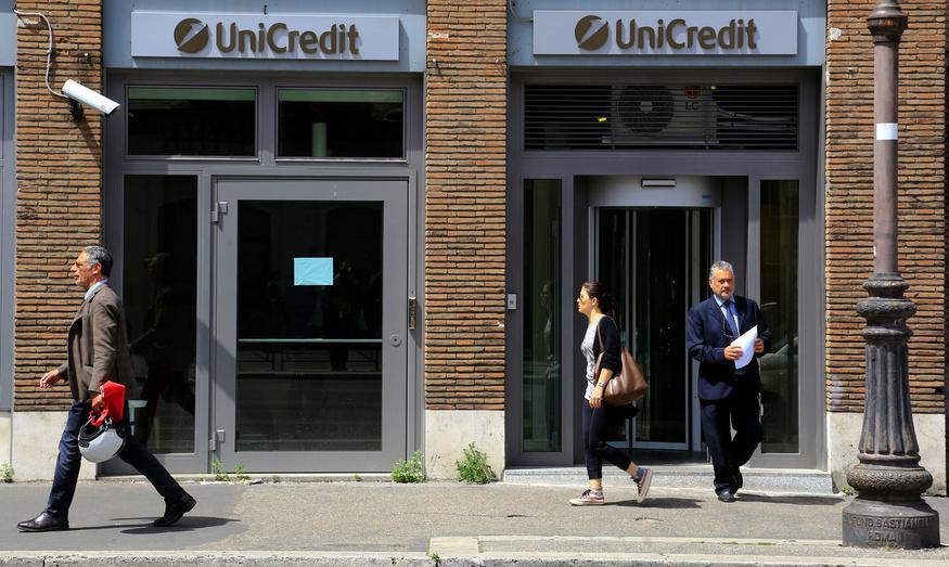 UniCreditova banka
