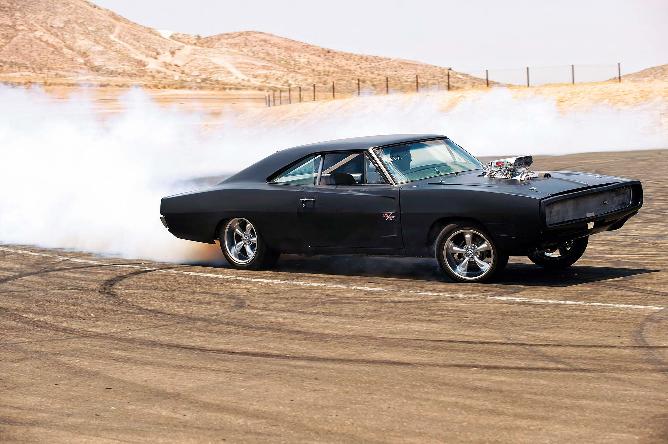 FAST & FURIOUS, (aka FAST AND FURIOUS), 1970 Dodge Charger, 2009, © Universal/courtesy Everett Collection