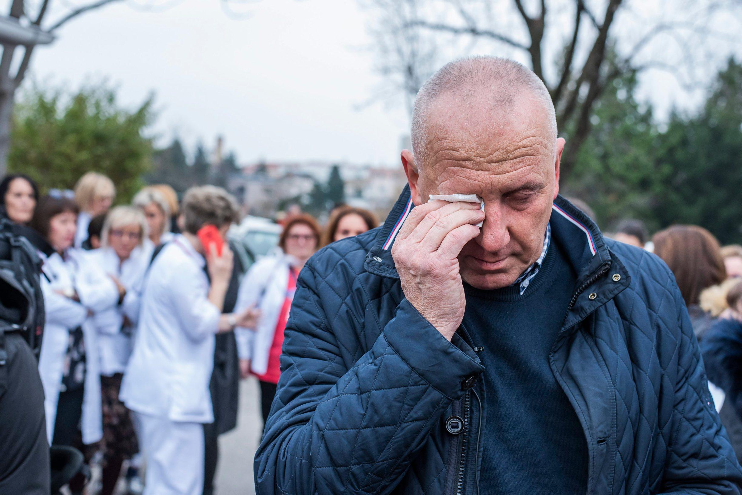 Razrješenje koje je provelo Vijeće bolnice pod palicom Ane Stavljenić Rukavine bilo je nezakonito unatoč nastojanju Grada Zagreba da ga opravda
