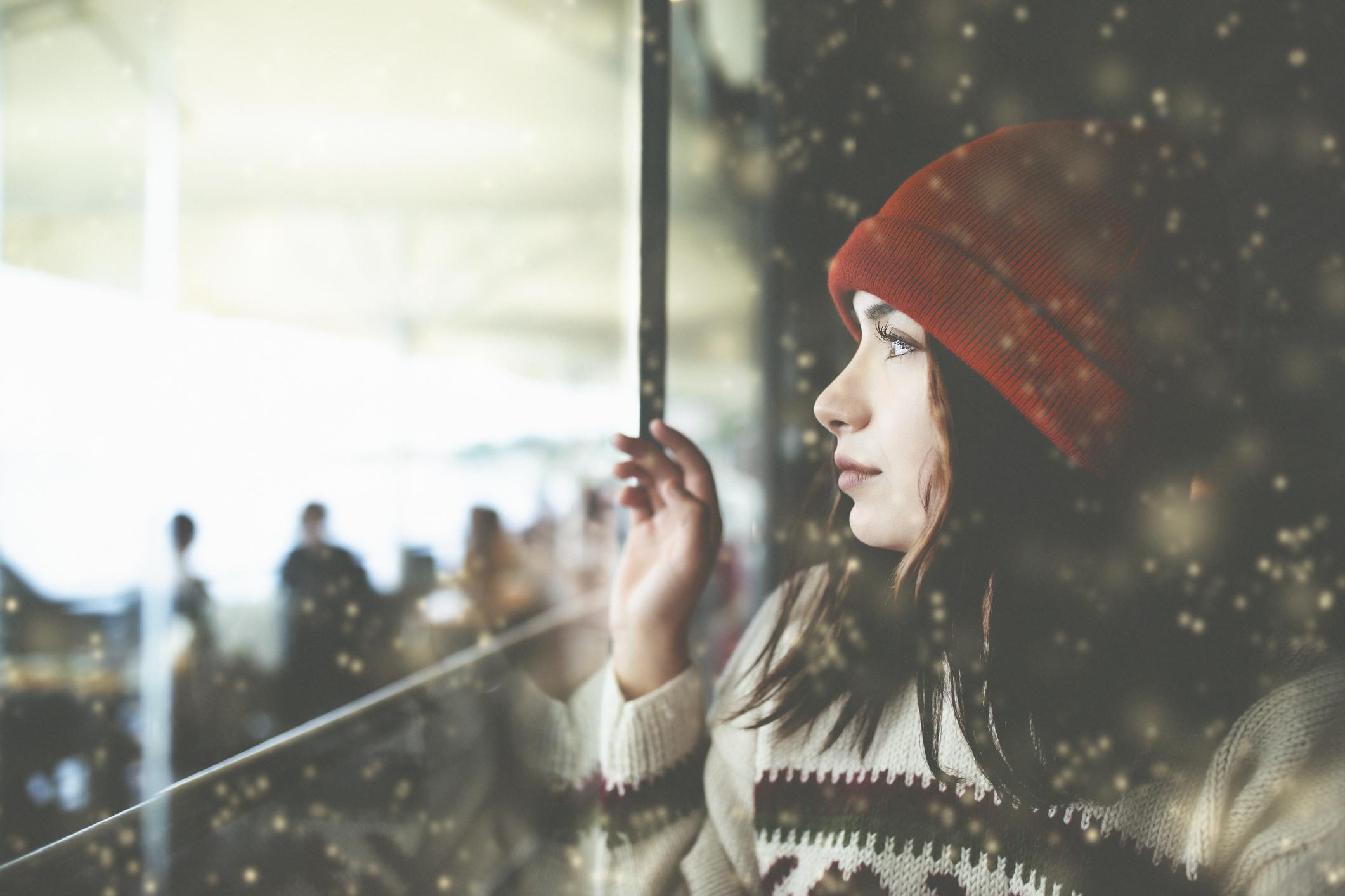 Oni koji su i inače skloni depresiji i tjeskobi, ovo razdoblje mogu teže podnijeti.