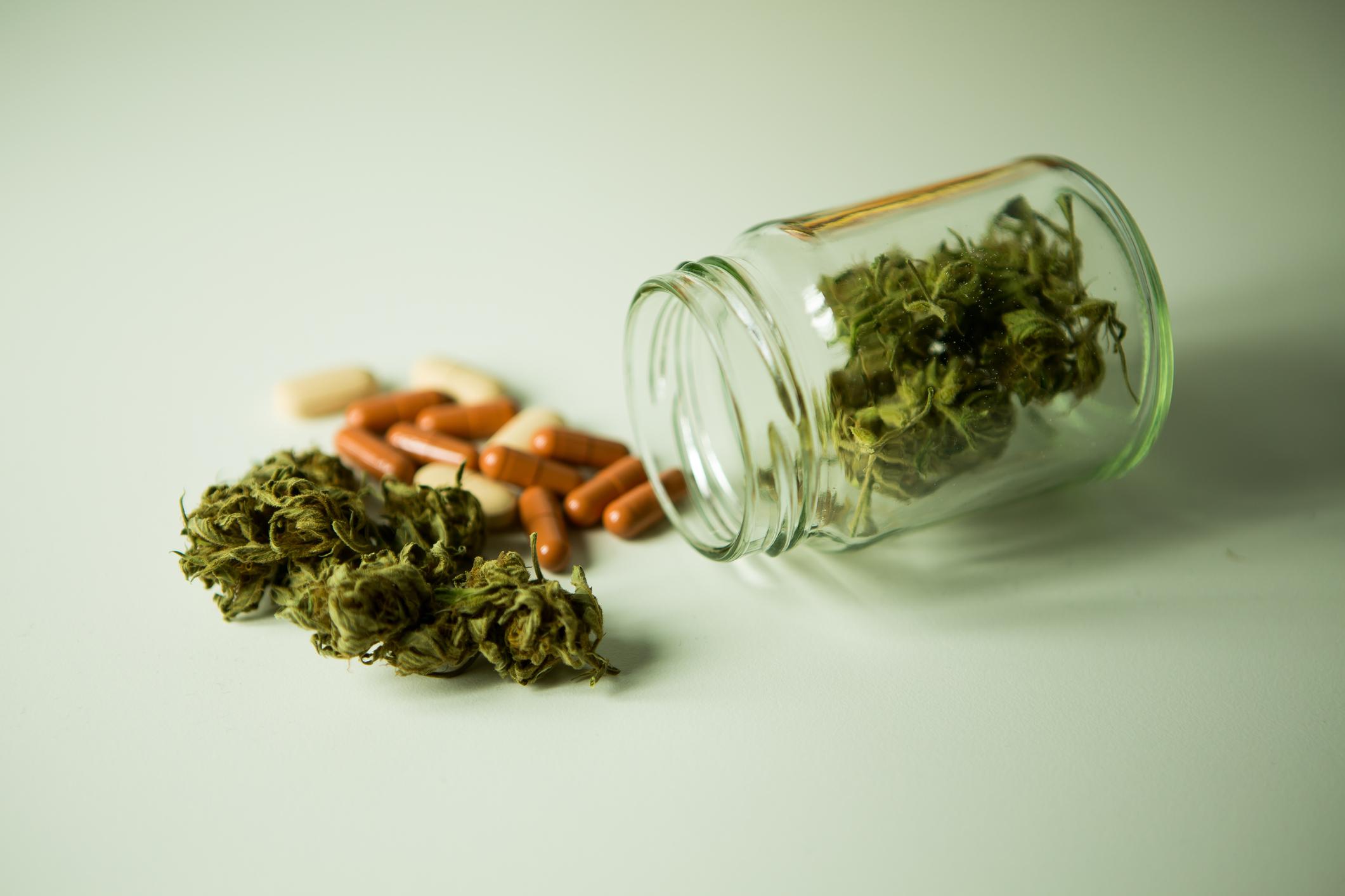 Legalizacija kanabisa u medicinske svrhe nije zeleno svjetlo konzumaciji kanabisa u rekreativne svrhe.
