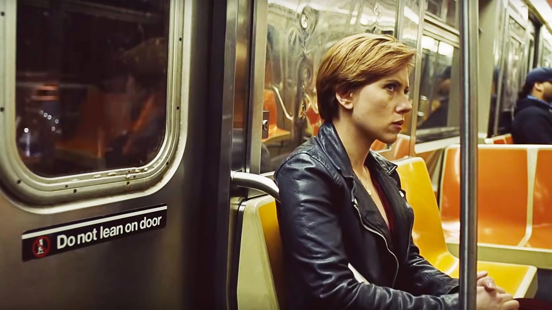 Scarlett Johansson u filmu 'Bračna priča'