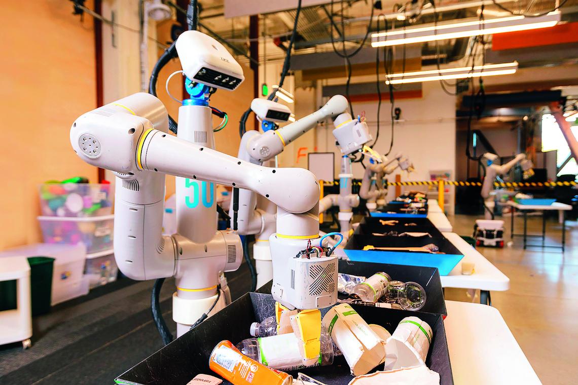 Robot za svaki dan koji razvija Googleova matična tvrtka Alphabet u svojoj podružnici X