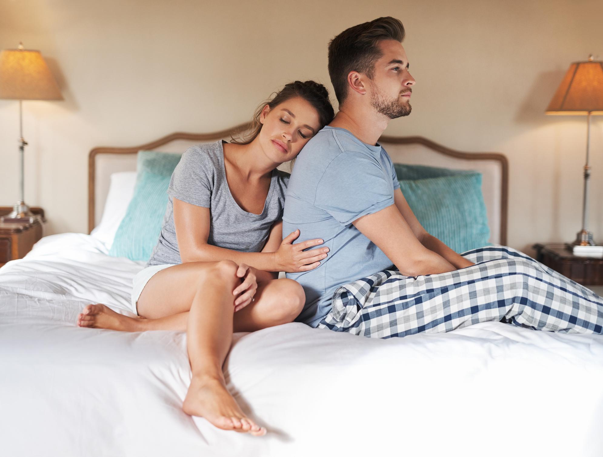 Erektilna disfunkcija čest je seksualni problem i najčešći seksualni poremećaj zbog kojeg muškarci traže pomoć.