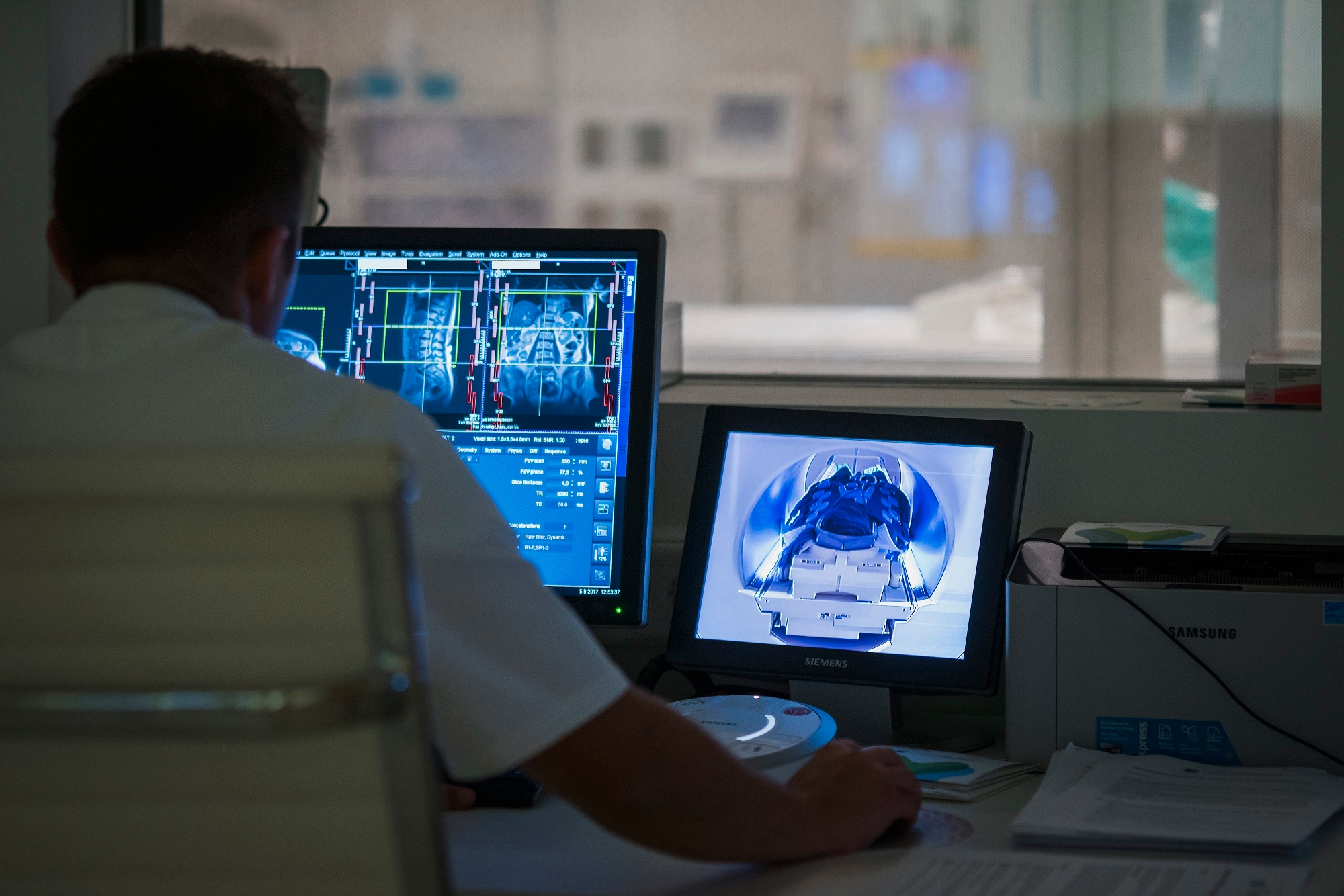 Poliklinika Radiochirurgia Zagreb
