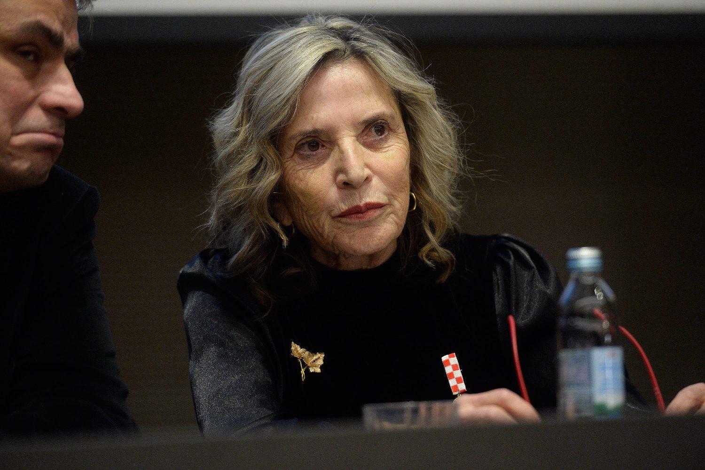 Povjesničarka dr. Esther Gitman
