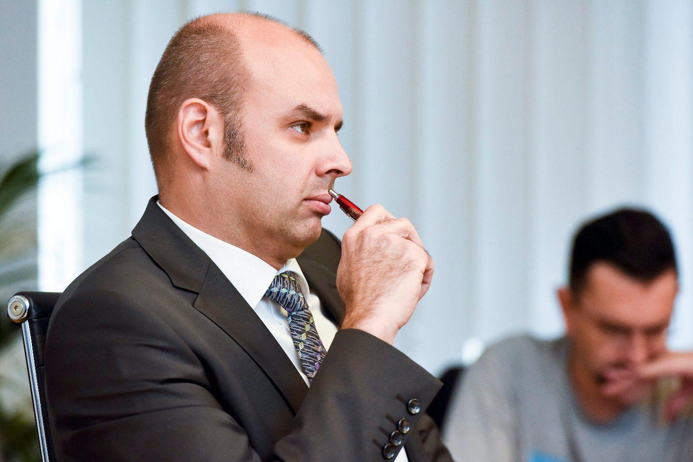 Petar Mihatov