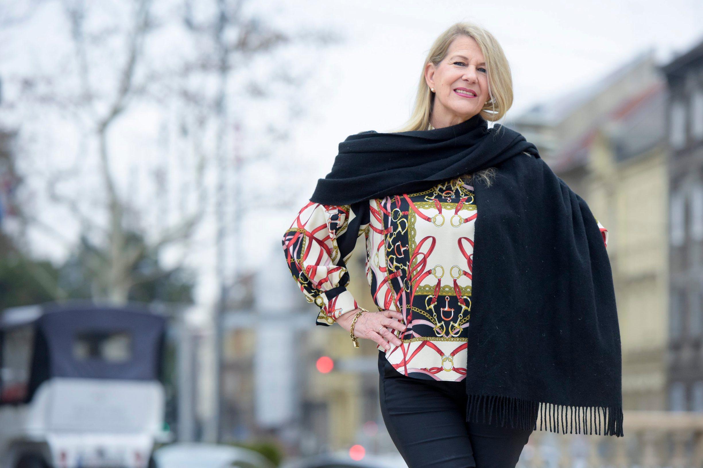 Rika Jean-François, povjerenica za korporativnu društvenu odgovornost najvećeg svjetskog turističkog sajma, berlinskog ITB-a