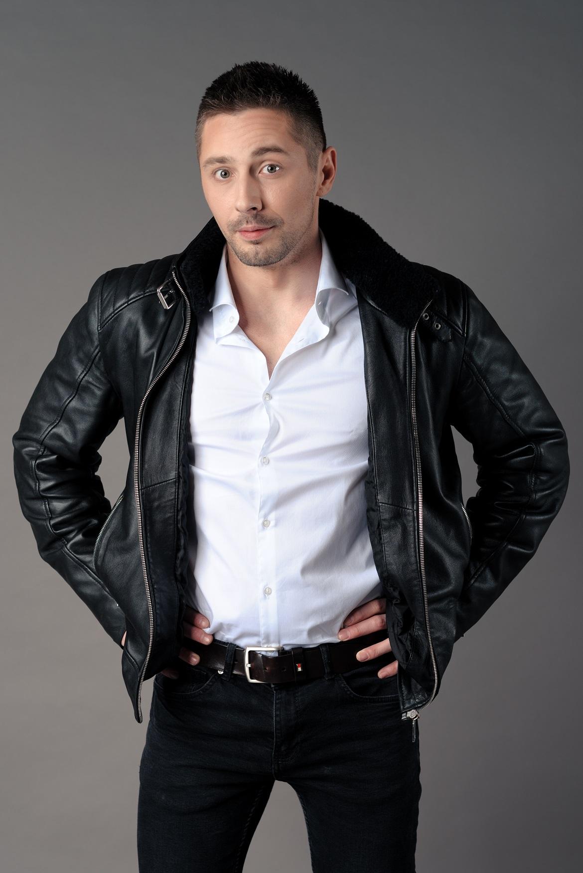Sebastian Popović