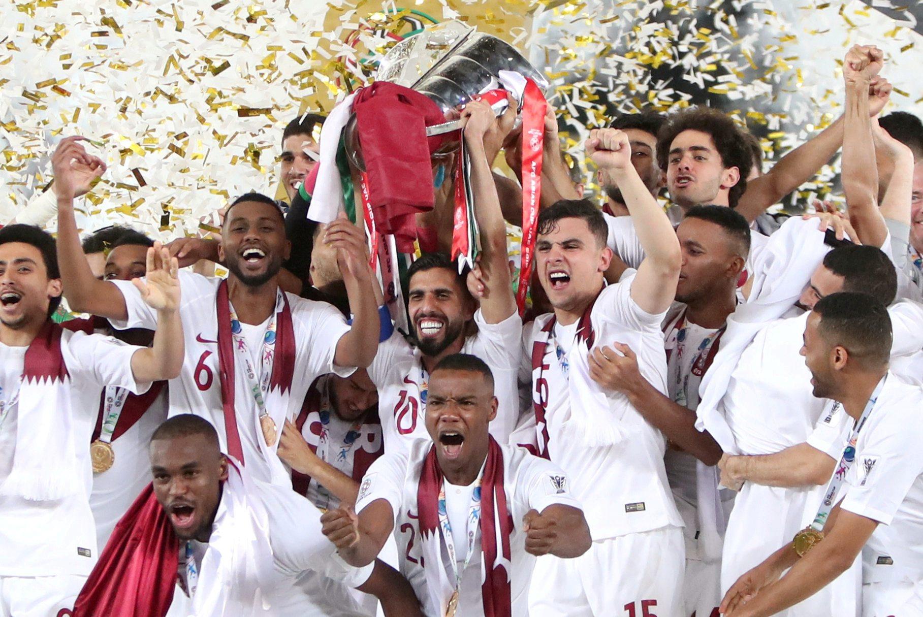 Nogometaši Katara osvojili su Kup Azije