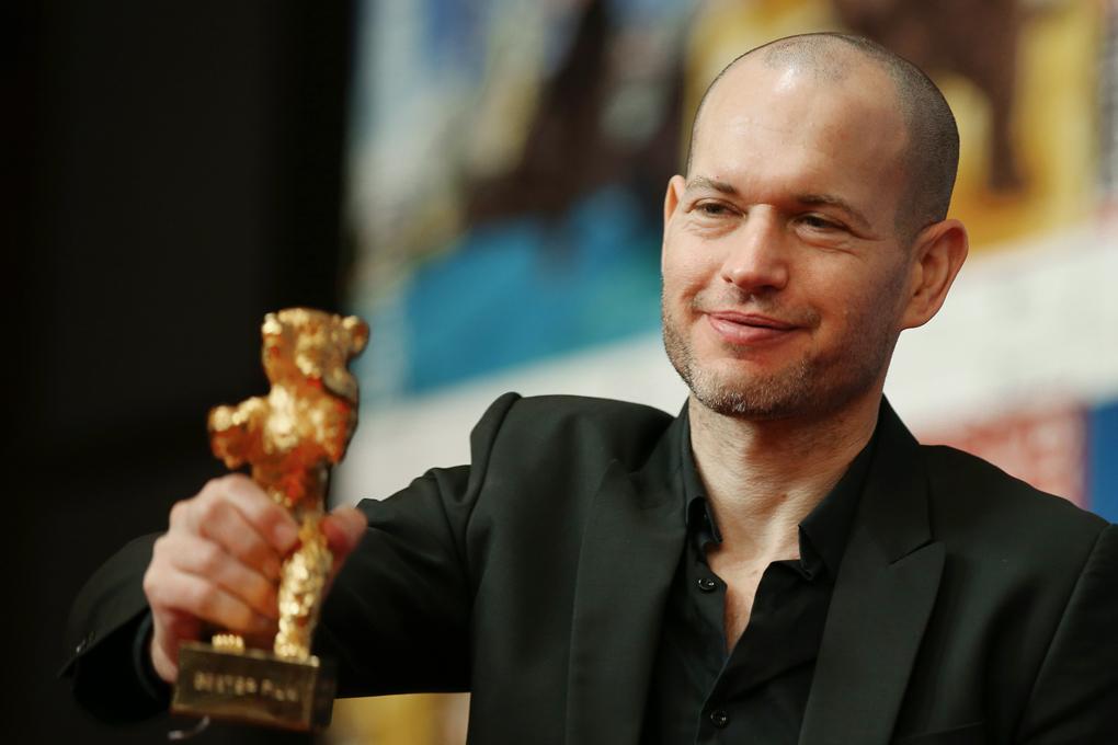 """""""Sinonimi"""" su osvojili nagradu  međunarodne kritike FIPRESCI, ali i glavnu festivalsku nagradu, tako da je 44-godišnji redatelj Nadav Lapid  apsolutni pobjednik Berlinalea"""