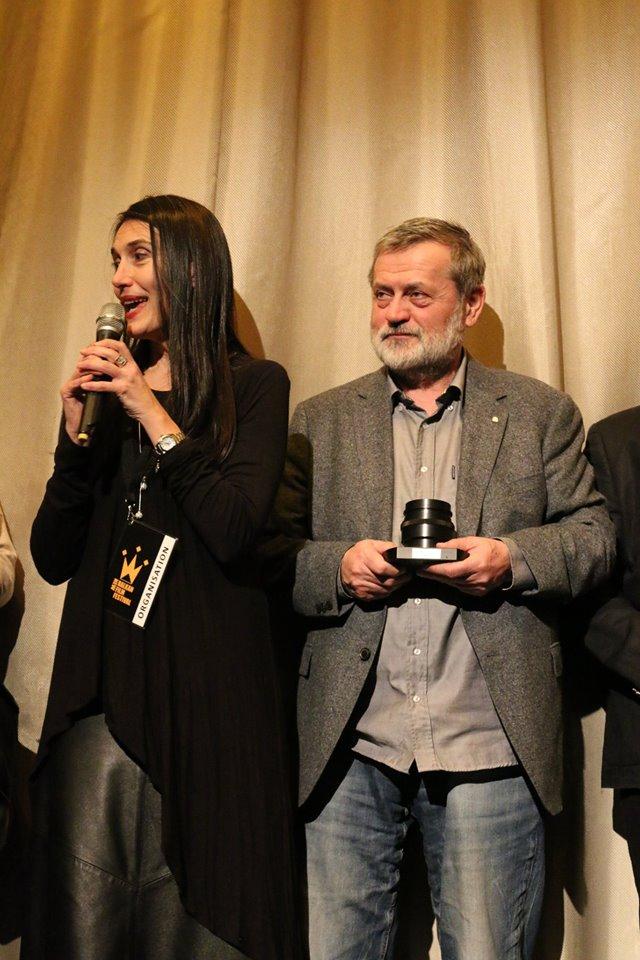 Stockholm - nagrada