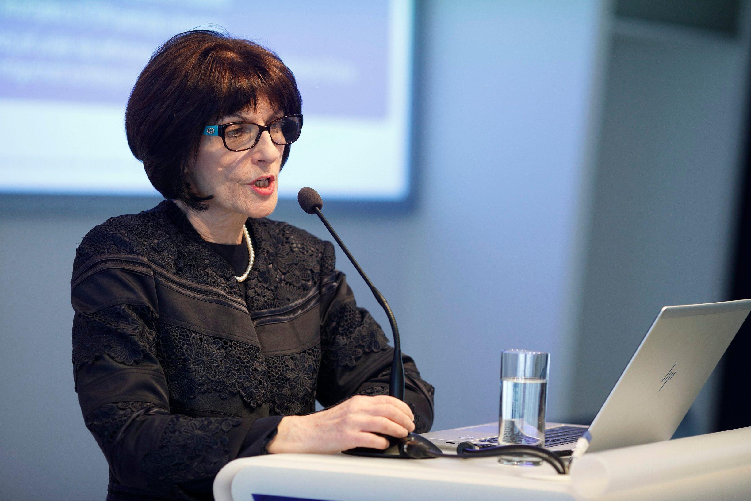 Predsjednica Uprave Gordana Kovačević