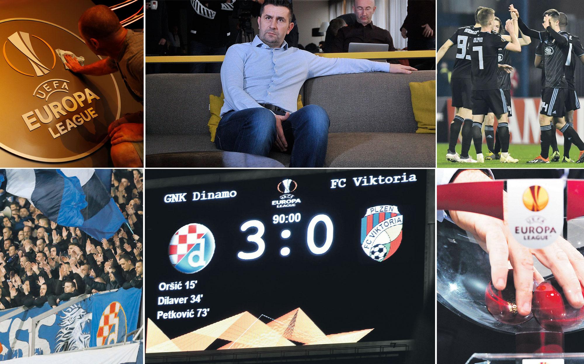Dinamo-izvlačenje