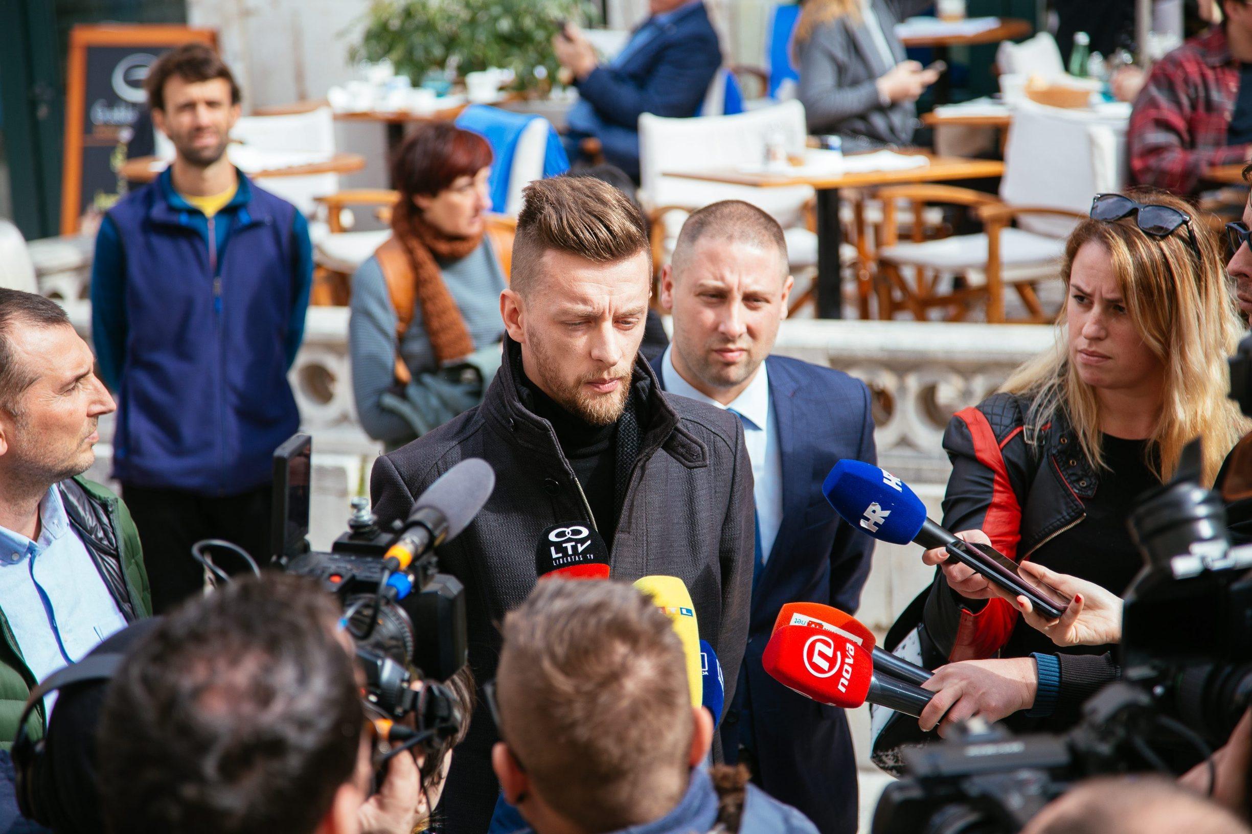 Izjava za medije građanske inicijative Srđ je naš, Zelene akcije i Društva ahitekata Dubrovnik
