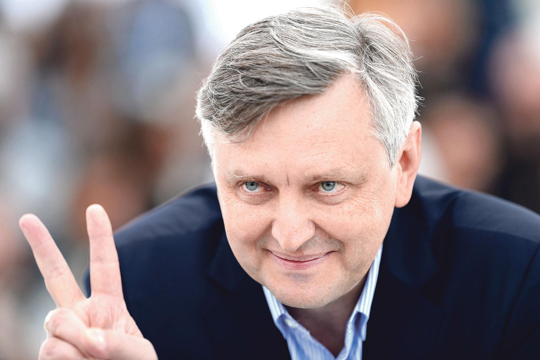 Sergej Loznica