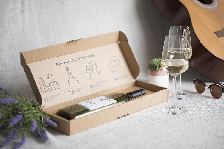 Boca Garçon Wines kompanije
