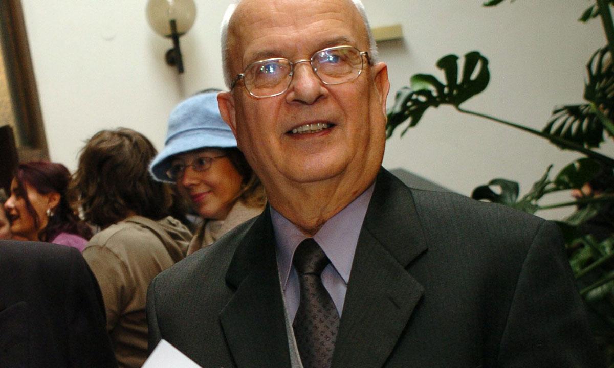 Josip Silić